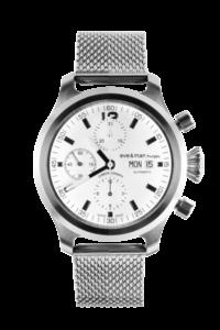 Pilot Chronograph Automatik 316L